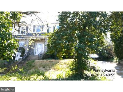 Lansdowne Single Family Home For Sale: 376 Windermere Avenue