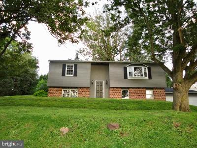 Single Family Home For Sale: 819 Caledonia Street