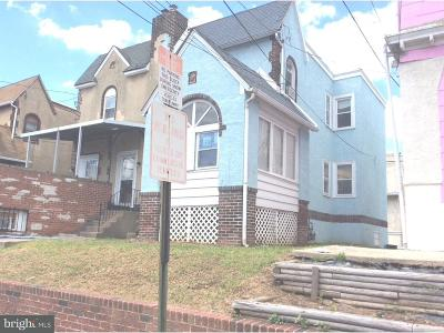 Upper Darby Multi Family Home For Sale: 208 Long Lane