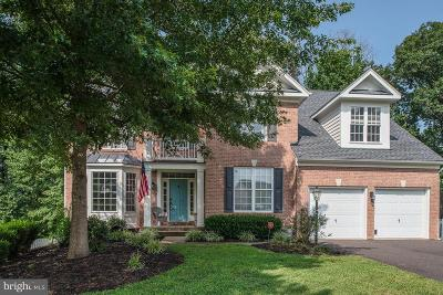 Locust Grove Single Family Home For Sale: 1333 Riverview Drive