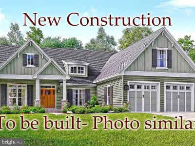 Gettysburg Single Family Home For Sale: 475 Pumping Station Road #LOT #1