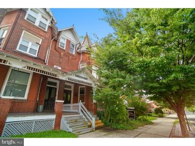 Norristown Single Family Home For Sale: 1108 Dekalb Street