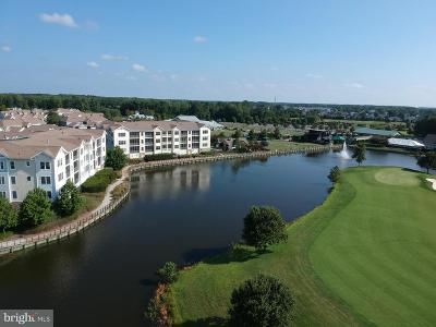 Selbyville Condo For Sale: 31726 Lakeview Drive #303B