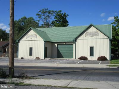 Millville Commercial For Sale: 701 Columbia Avenue