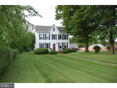 Wrightstown Single Family Home For Sale: 309 E Main Street