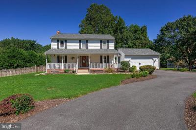 Single Family Home For Sale: 286 Jewell Road
