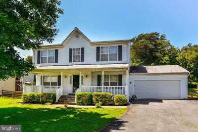 Single Family Home For Sale: 15 Pickos Place