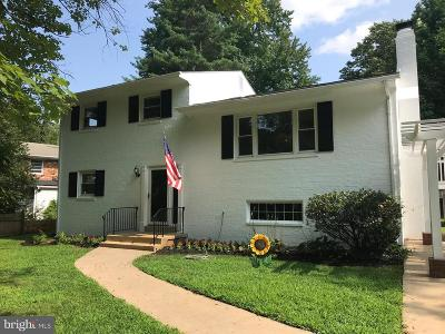 Mclean Single Family Home For Sale: 1635 1st Place