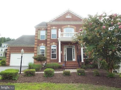 Stafford Single Family Home For Sale: 22 Coachman Circle