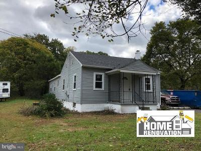 Manchester Single Family Home For Sale: 905 Conewago Creek Road