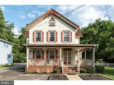 Atlantic County Single Family Home For Sale: 408 Bellevue Avenue