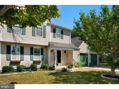 Bear Single Family Home Under Contract: 67 Lochview Drive