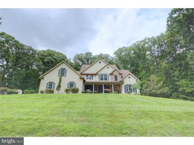 Single Family Home For Sale: 162 Hardt Hill Road