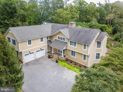 Severna Park Single Family Home For Sale: 309 Thomas Road