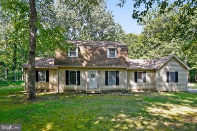 Easton Single Family Home For Sale: 7184 Oxford Road