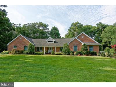 Cumberland County Single Family Home For Sale: 1703 Green Valley Court