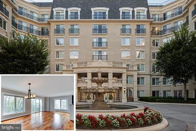 Anne Arundel County Condo For Sale: 5 Park Place #306