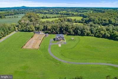 Poolesville Residential Lots & Land For Sale: 21701 W Offutt Road