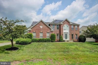Beltsville Single Family Home For Sale: 4402 Harbour Town Drive