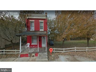 Residential Lots & Land For Sale: 6137 Reinhard Street