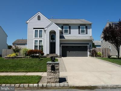 Woolwich Township Single Family Home For Sale: 968 Ashburn Way