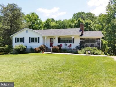 Charlotte Hall Single Family Home For Sale: 13620 Padgett Court