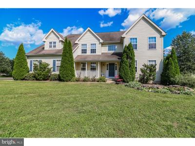 Appoquin Farms Single Family Home For Sale: 2 Brant Court
