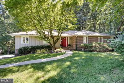 Monkton Single Family Home Active Under Contract: 17205 Whiteley Road