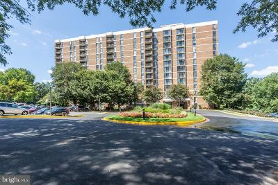 Falls Church Condo For Sale: 2300 Pimmit Drive #1419