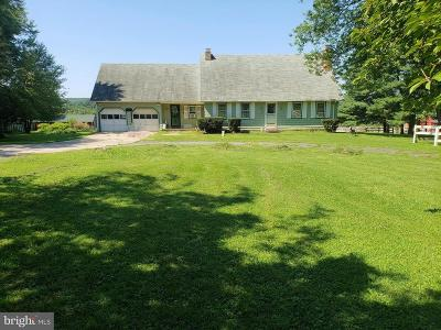 Cecil County Farm For Sale: 1291 Belvidere Road