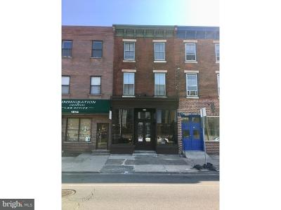 Multi Family Home For Sale: 1816 Callowhill Street