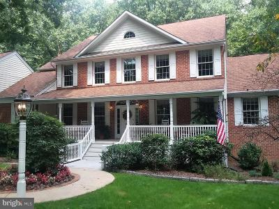 Sykesville, Eldersburg Single Family Home For Sale: 901 High Stepper Trail