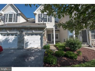 Downingtown Townhouse For Sale: 30 Madison Way