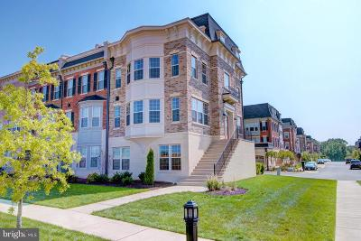National Harbor Townhouse For Sale: 700 Fair Winds Way