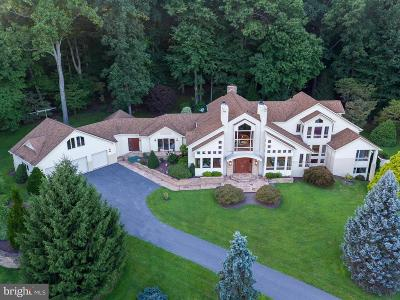 Baltimore County Single Family Home For Sale: 16524 York Road