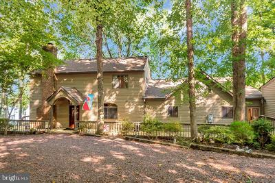 Louisa County Single Family Home For Sale: 216 Becky Court