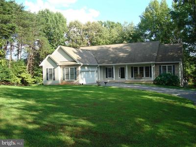 Louisa County Single Family Home For Sale: 178 Sunrise Court