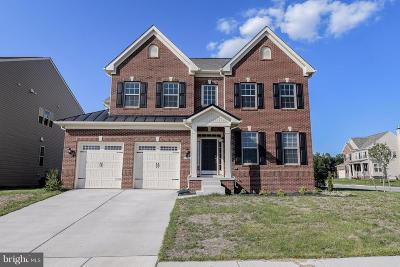Lanham Single Family Home For Sale: 10204 Galaxy View Lane