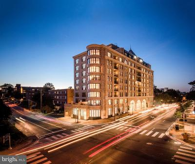 Bethesda Condo For Sale: 8302 Woodmont Avenue #601