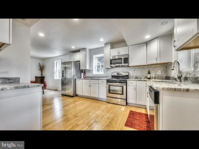 Baltimore Single Family Home For Sale: 8619 Trumps Mill Road