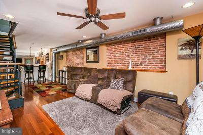 Pigtown Townhouse For Sale: 613 Wyeth Street