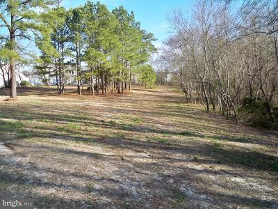 Residential Lots & Land For Sale: Outlot A & B Dove Knoll Dr