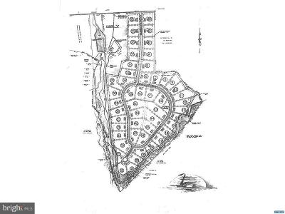 Middletown Residential Lots & Land For Sale: 224 Bohemia Mill Pond Drive
