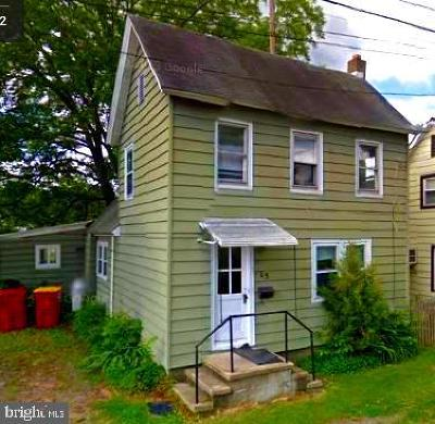 Blades Single Family Home For Sale: 15 E 4th Street