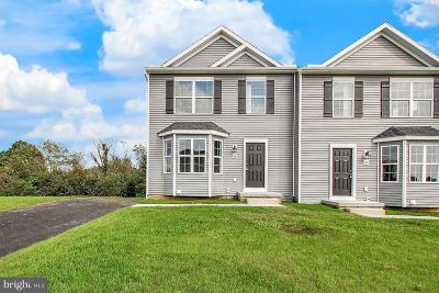 Hanover Townhouse For Sale: 126 Skyview Circle