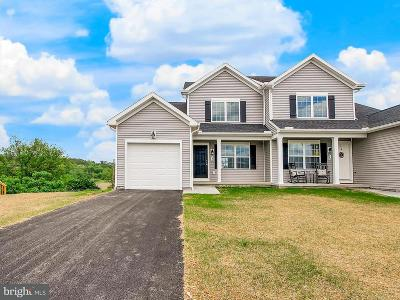 Hanover Single Family Home For Sale: 146 Skyview Circle