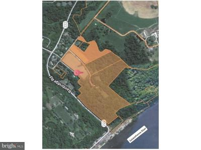 Cecil County Residential Lots & Land For Sale: 120 Beechwood Drive