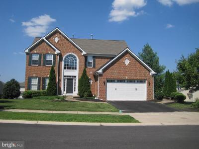 Elkton Single Family Home For Sale: 3 Sweet Leaf Court