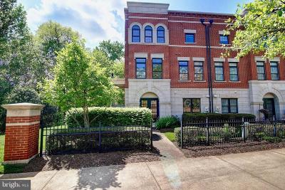 Reston, Herndon Townhouse For Sale: 12070 Kinsley Place