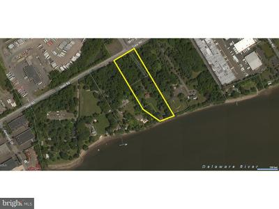 Bucks County Residential Lots & Land For Sale: 200 Street Road